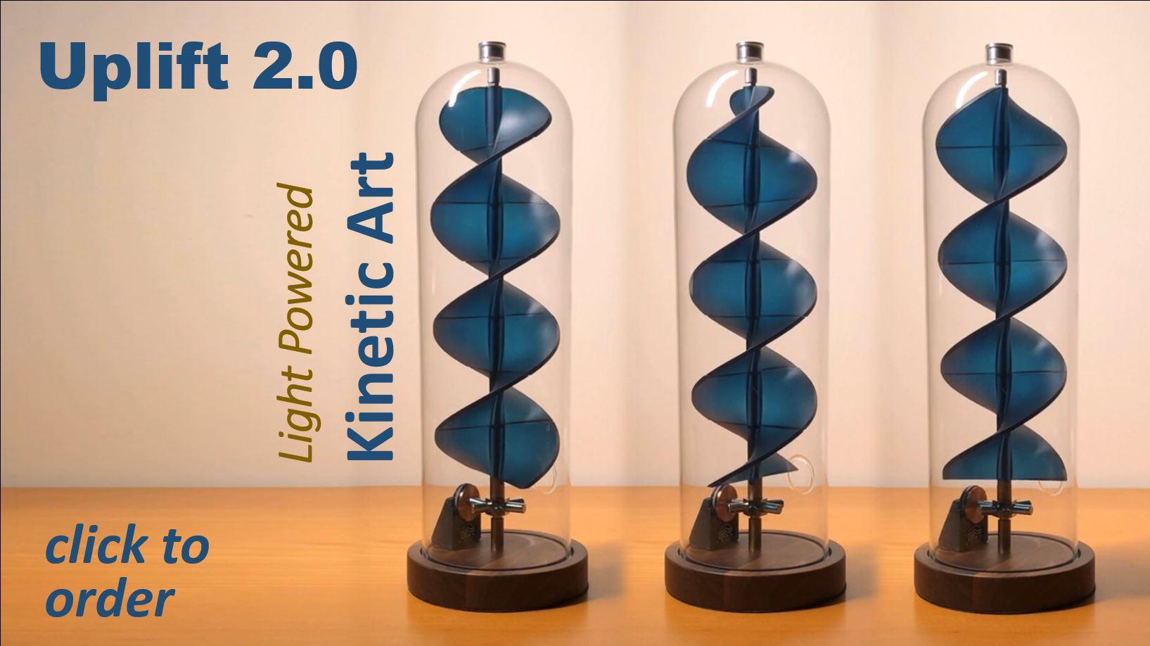 Uplift 2.0